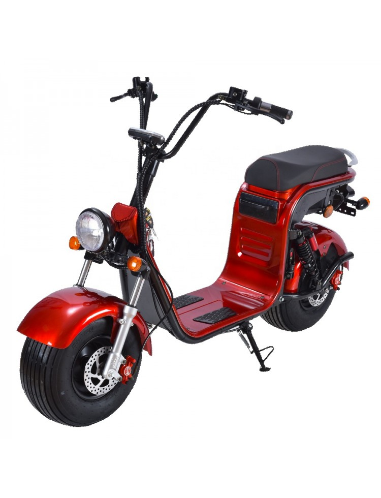Scooter électrique City coco Mab 1500...