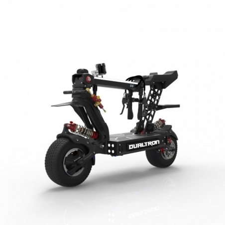 Minimotors Dualtron X pliable