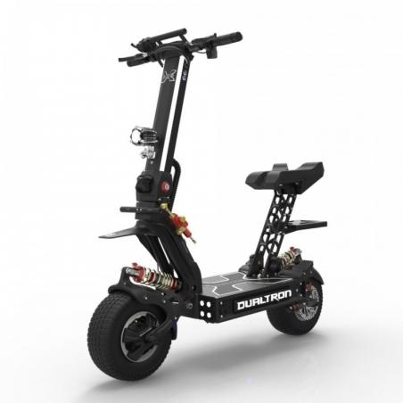 Minimotors Dualtron X Puissance autonomie