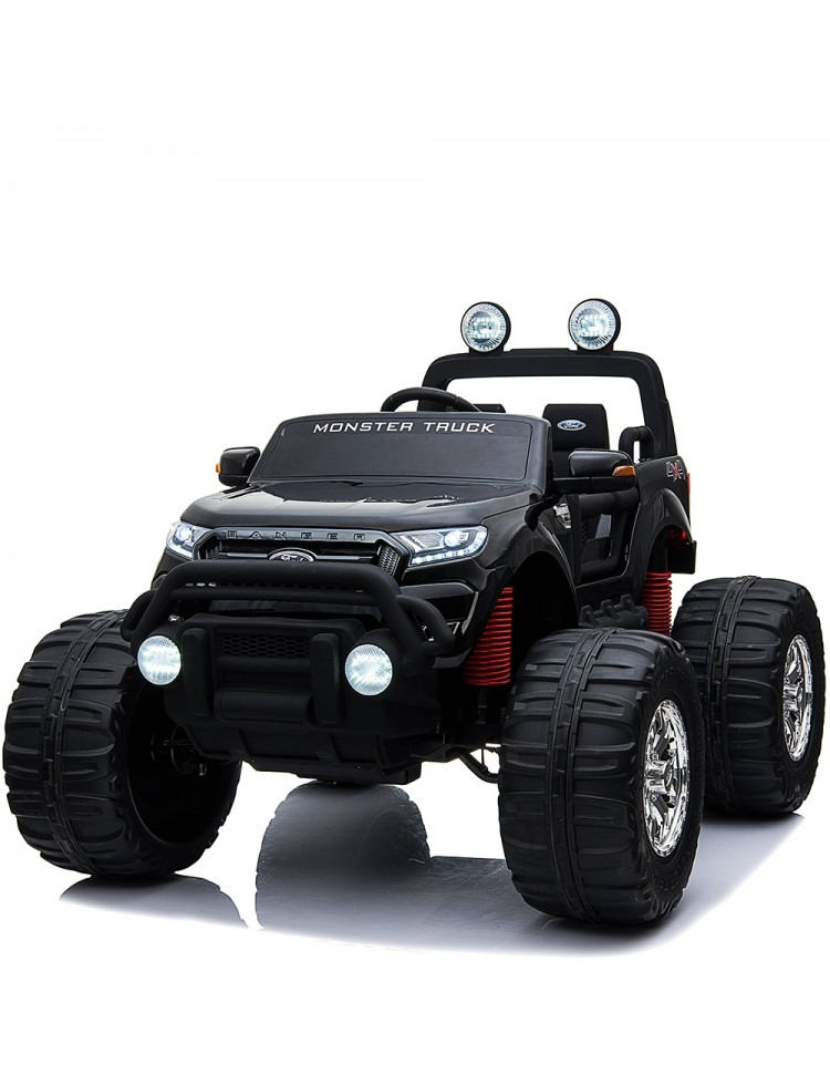 Gros 4x4 Ford monster truck 2x12...