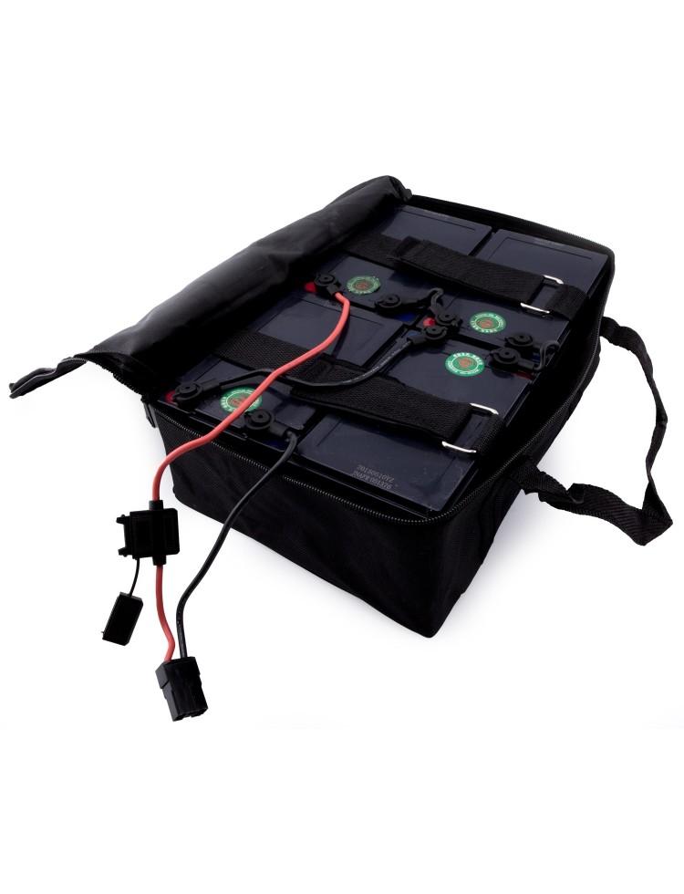 Batterie plomb 48V 12Ah
