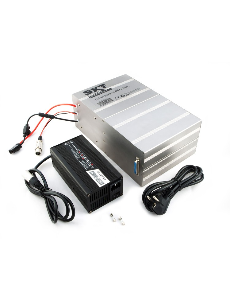 Batterie 48V 30Ah