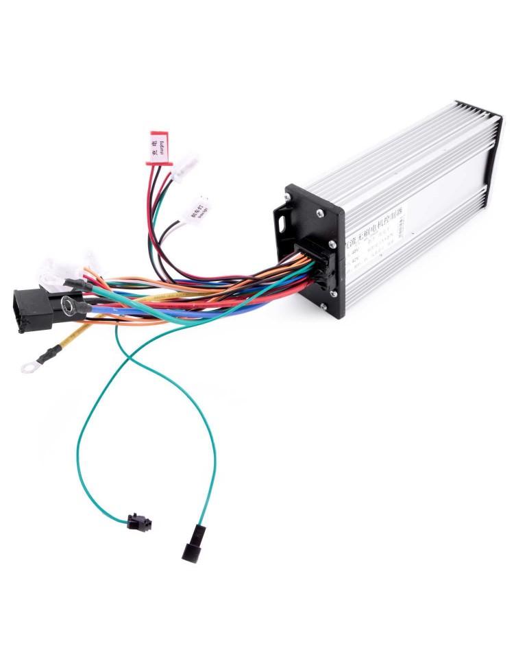 Controleur 48V 2000 watts