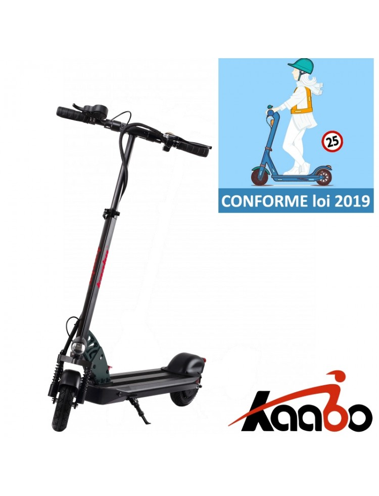 Kaabo Skywalker 8 trottinette...
