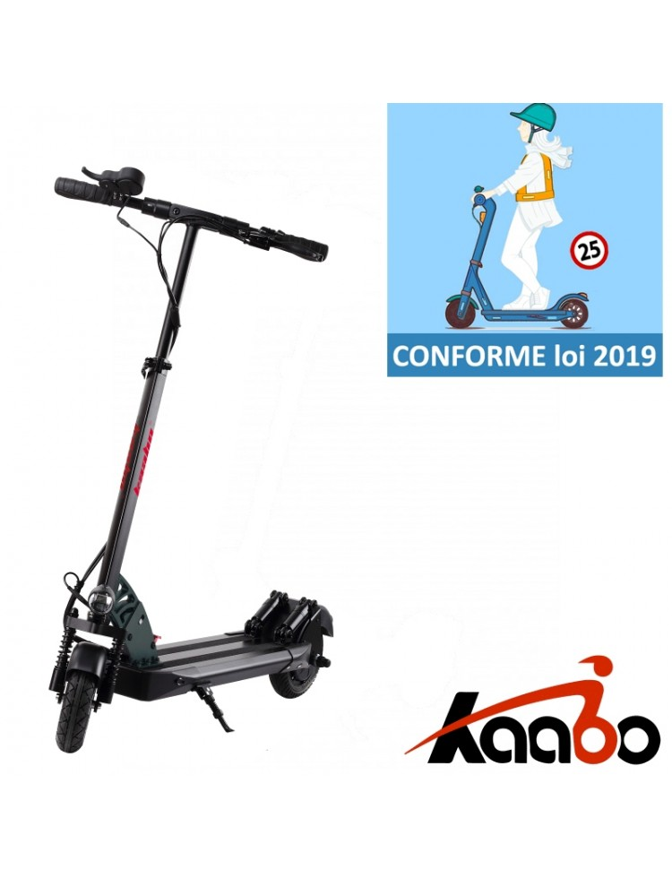 Kaabo Skywalker 8H trottinette...