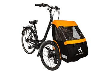 Vélo électrique Addbike