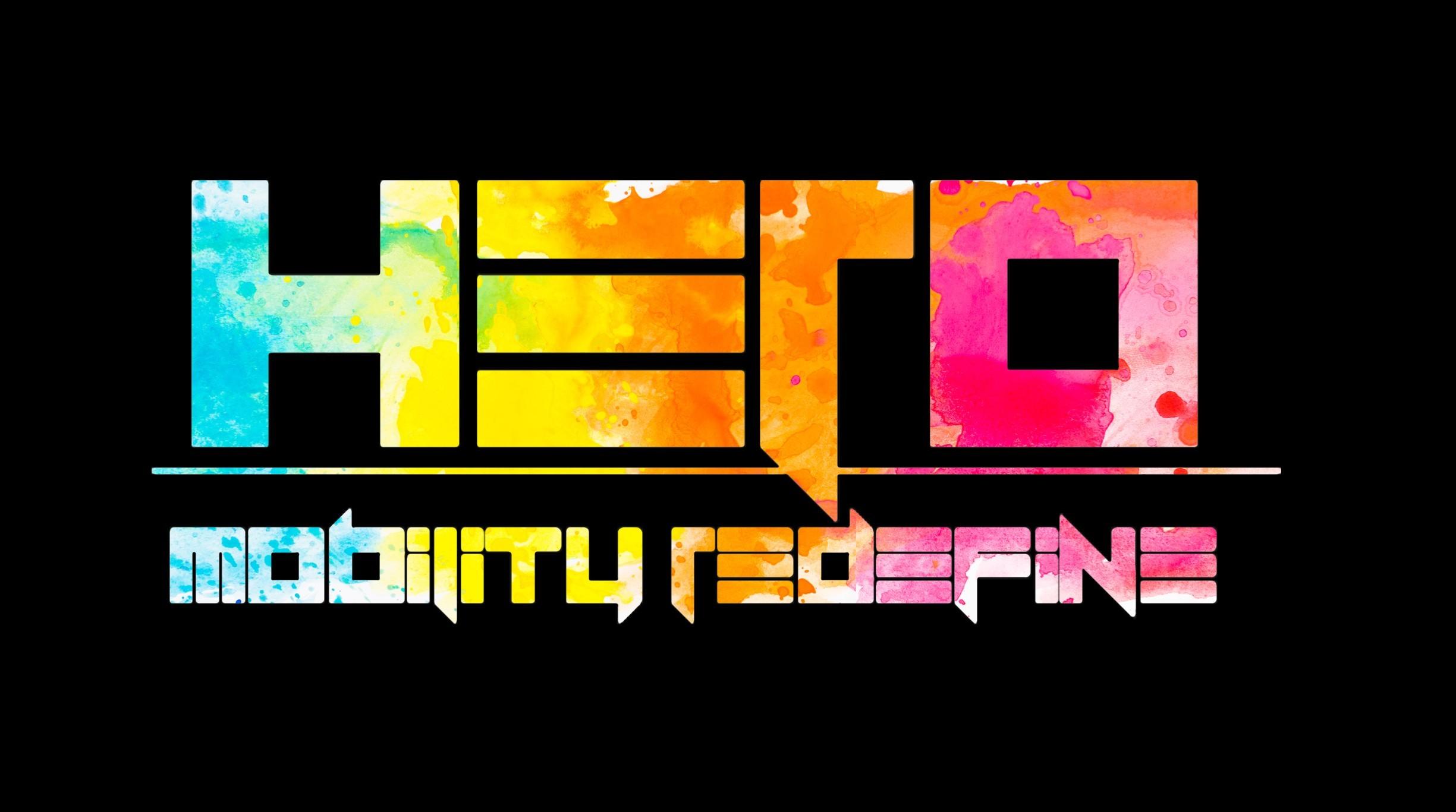 Hero Mobility