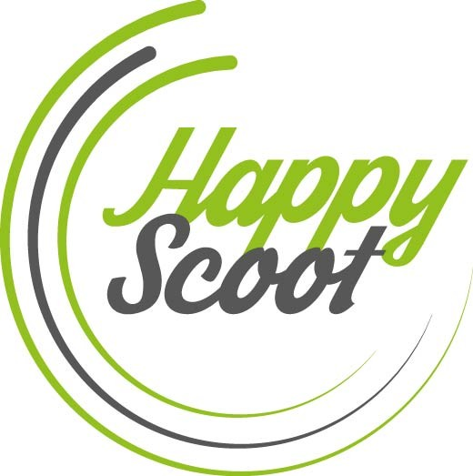 Hapy scoot